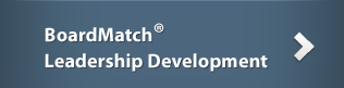 BoardMatch Leadership Development