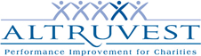 Altruvest Performance Improvement for Charities