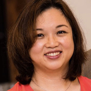 Karen Sung Marketing and Communications Manager